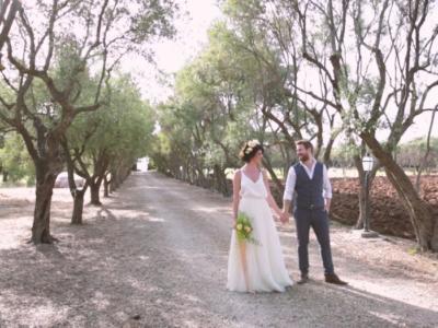 UK Wedding Videography
