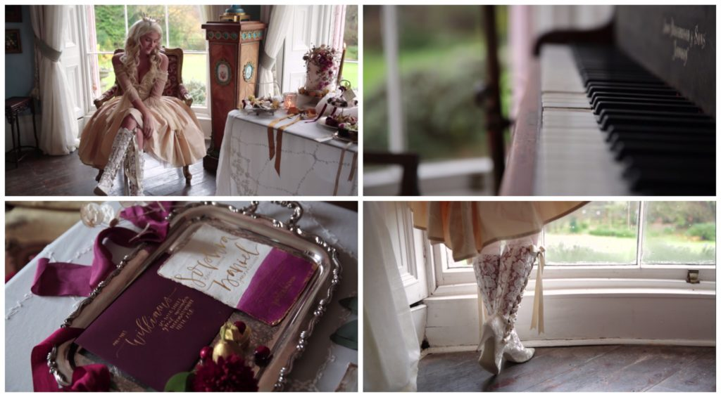 Purton House Wedding