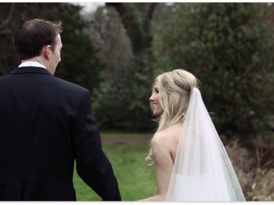 Aileen & Michael • Kilshane House Wedding • Ireland Wedding Film