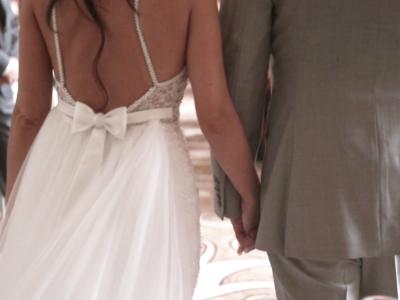 Emine & Dinch • St Pancras Wedding • London Wedding Videography