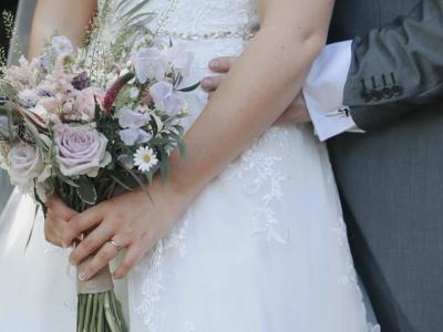 Emily & Jamie • Manor House Wedding • Wiltshire Wedding Videographer