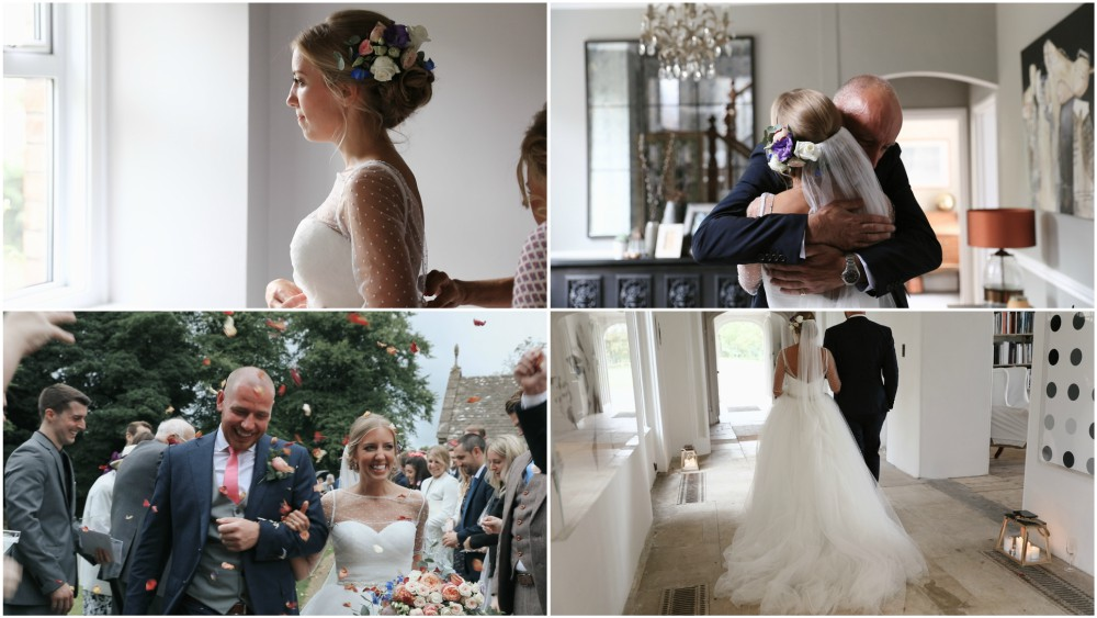 Cotswolds Wedding Videographers