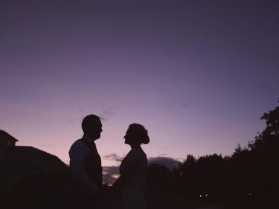 Kim & Matt • Bowood Hotel Wedding • Wiltshire Wedding Videographer