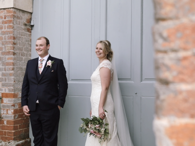 Ashley & Will • Rockbeare Manor Wedding • Devon Wedding Videographer