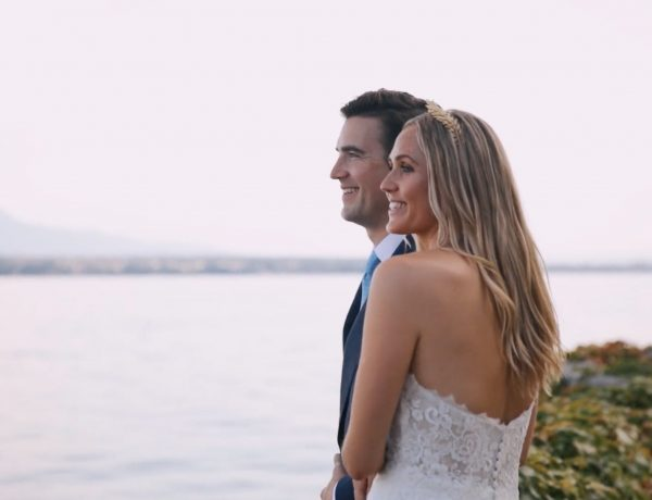 Destination Wedding Videographer