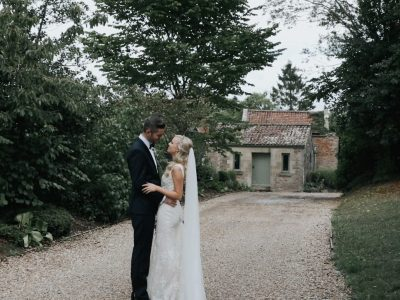 Kat & Elliott • Coombe Lodge Wedding