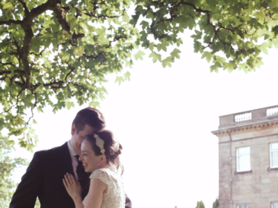 Claudia & Robert • Denton Hall Wedding • Yorkshire Wedding Film • UK Wedding Videographers