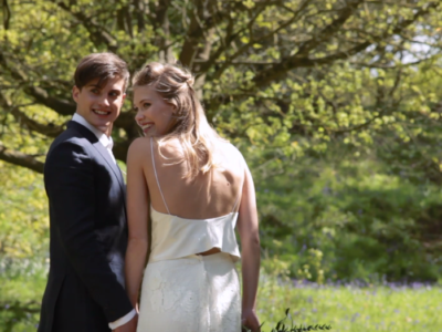 Wabi Sabi - Style Shoot • Pembroke Lodge Wedding • London Wedding Film