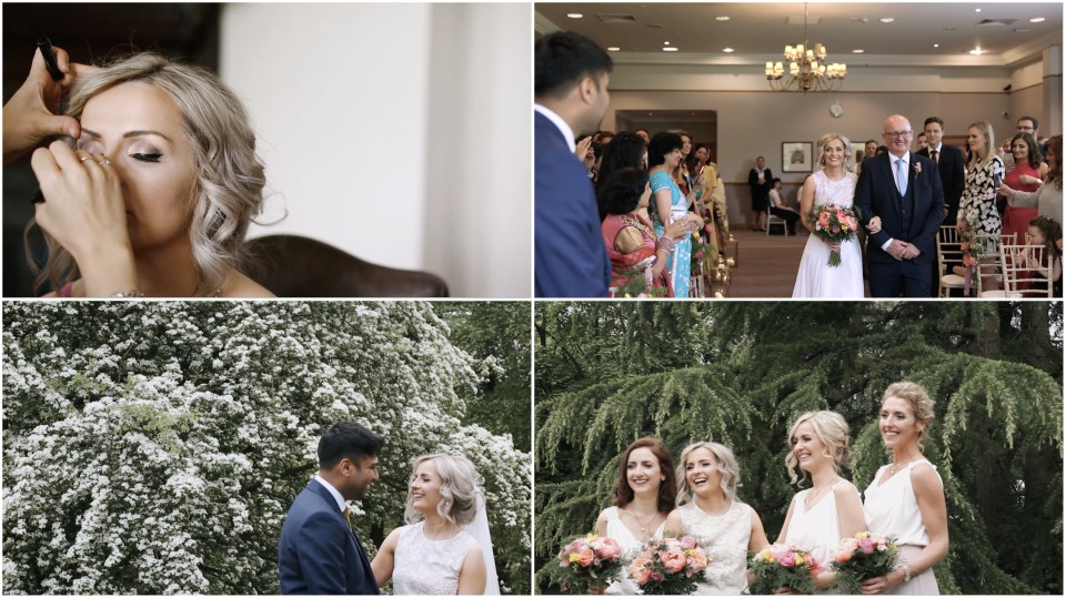 Fusion Wedding Videography