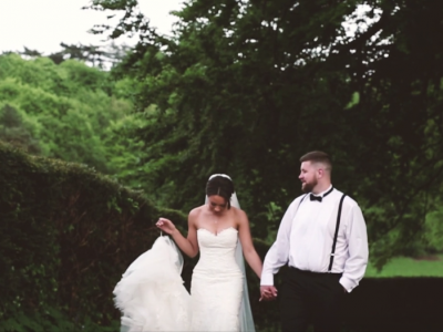 Paige & Alex • Coombe Lodge Wedding • Somerset Wedding Videographer