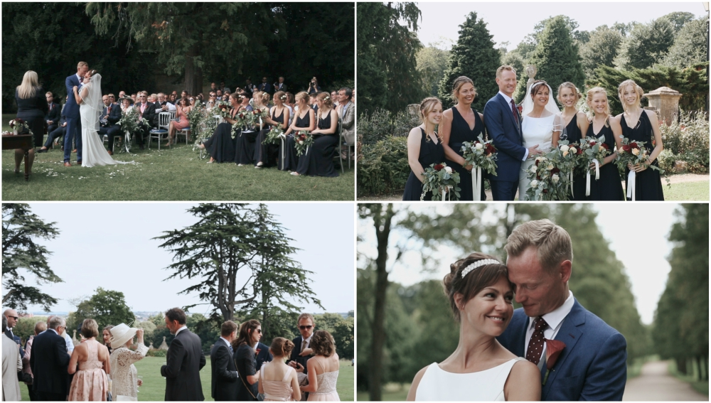 Ashton Court Wedding