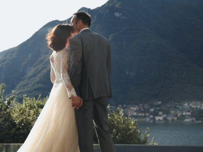 Patricia & Joe • Lake Como Wedding • Lake Como Wedding Videographer