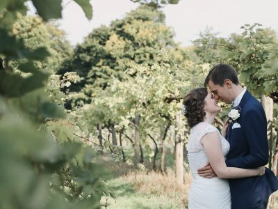 Old Luxtors Barn Wedding