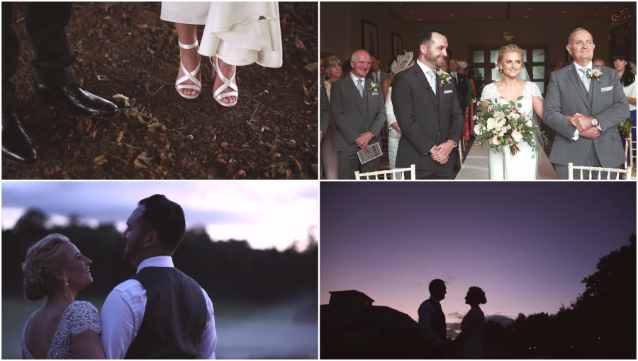Wiltshire Wedding Videographer