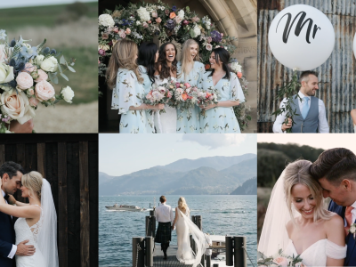 Best of 2018 • Destination Wedding Videographer