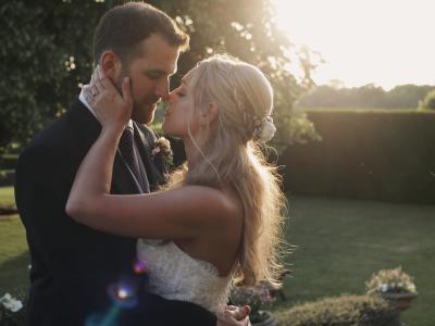 Buckhurst Park Wedding • Alex & Charlie • Wedding Videography